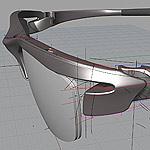 3Dデータの作成 について。 3Dデータの作成 ・ 3DCG ・ 3Dプリント ・ 5軸切削加工 について