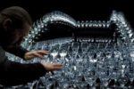 【CM】グラスハープという技法で奏でる旋律が美しい、チェコスロバキアの車メーカー SKODA の美しいCM