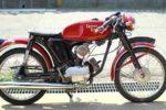 お気に入り: Royal Enfield 仕様の原付バイク(ベース車両: YAMAHA YB-1 )