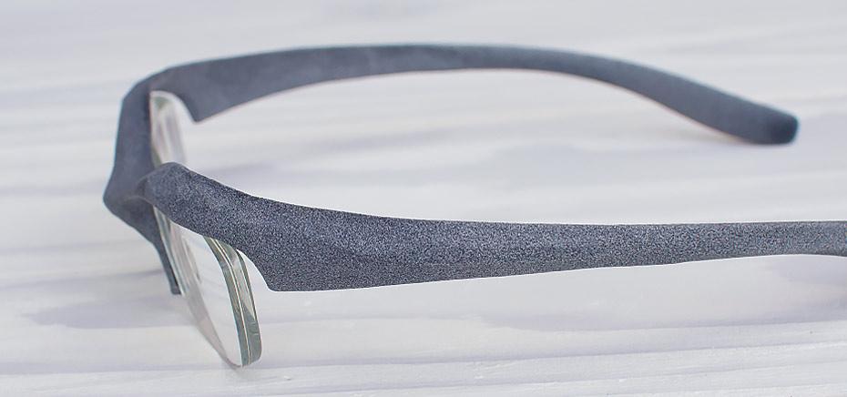 【 3Dプリント品の問題 について 】3Dデータ化した頭を元に、 自分専用の眼鏡を作ってみる その4