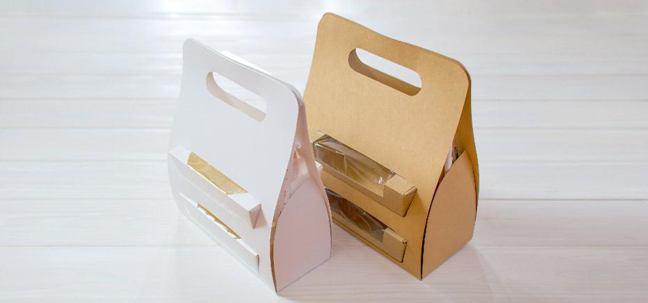 OKAMOCHI デリバッグ – レジ袋もプラスチック容器も使わない「使い捨ての岡持ち」